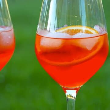 billederesultat for Aperol Spritz drink