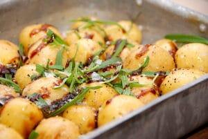 billederesultat for italienske kartofler med rosmarin
