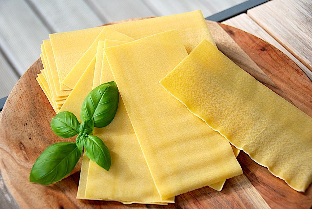 lasagneplader pastaplader